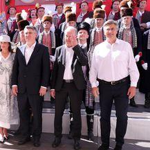 Brojna poznata lica na Sinjskoj alci - 7