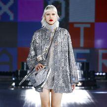 Dolce & Gabbana predlažu šljokice za jesen / zimu 2021.