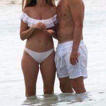 Nico i Vivian Rosberg