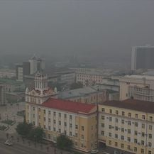 Požari u Rusiji - 5