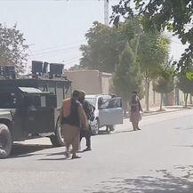 Talibani zauzimaju Afganistanske gradove - 7