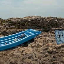 Ručnici i čuvanje mjesta na plažama - 1