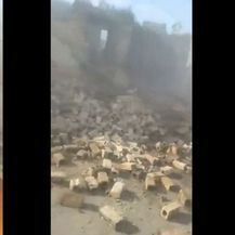 Velika šteta na Haitiju nakon potresa