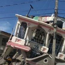 Snažan potres na Haitiju - 4