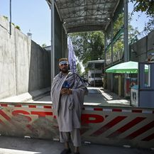 Talibani osvojili Afganistan