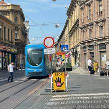 Radovi u centru Zagreba - 3