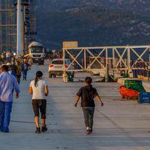 Nastavljaju se radovi na izgradnji Pelješkog mosta - 4