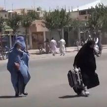 Žene u Afganistanu - 1