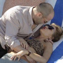 Jason Statham i Rosie Huntington-Whiteley