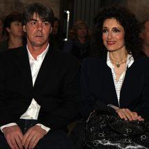 Doris Dragović i Mario Budimir