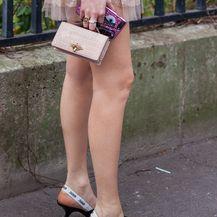 Cipele modne kuće Dior