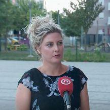 Ana Fresl iz Udruge profesionalaca za fondove EU pri HUP-u