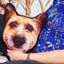 Personalizirani jastuk Pet Mushion, Firebox - 3