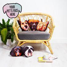 Personalizirani jastuk Pet Mushion, Firebox - 5