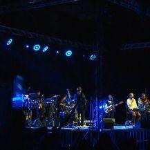 Koncert Massima Savića