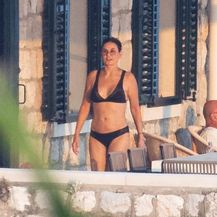 Demi Moore u Dubrovniku