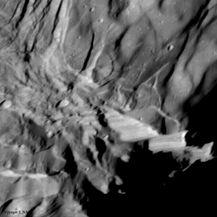 Najviša litica u Sunčevom sustavu nalazi se na mjesecu Miranda u orbiti planeta Urana