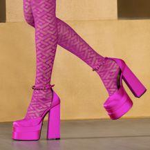 Versace, jesen 2021.