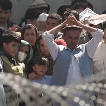 Sudbina izbjeglih iz Afganistana - 10