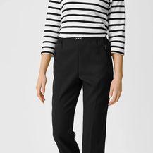 Crne hlače iz trgovina - 2