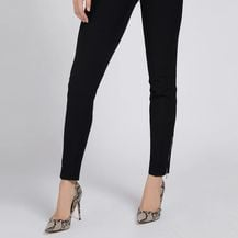 Crne hlače iz trgovina - 5