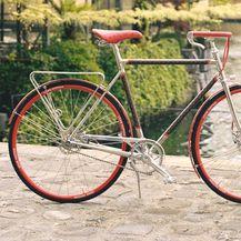 Louis Vuitton bicikl