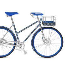 Louis Vuitton bicikli - 3