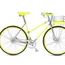 Louis Vuitton bicikli - 4