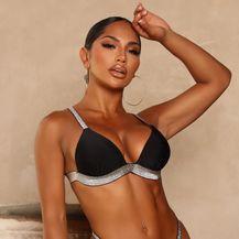 Obrubljeni bikiniji iz trgovina - 4