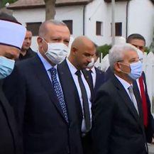 Turski predsjednik Erdogan u BiH - 4
