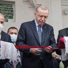 Turski predsjednik Erdogan u BiH - 6