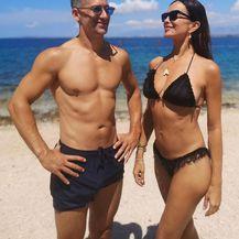 Severina i Filip Miletić
