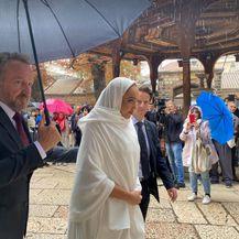 Vjenčanje Jasmine Izebegović