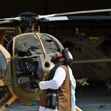 Američka vojska ostavila mnogo opreme u Afganistanu - 2