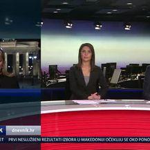 Zašto je važan Plenkovićev odlazak njemačkoj kancelarki? (Video: Dnevnik Nove TV)