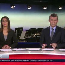 Cvrtila o izborima u Makedoniji (Video: Dnevnik Nove TV)