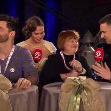 Anka Mrak Taritaš podržala akciju Želim život (Video: Dnevnik.hr)