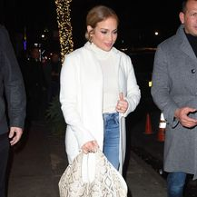 Jennifer obožava velike torbe
