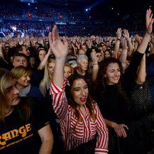 Parni valjak održao koncert u Zagrebu (FOTO: Marko Prpic/PIXSELL) - 2
