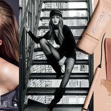 Gigi Hadid make-up linija za Maybelline New York, kolekcija 'East Coast - 7