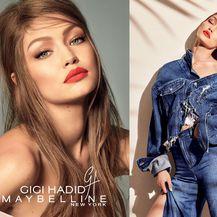 Gigi Hadid make-up linija za Maybelline New York, kolekcija \'West Coast\' - 9