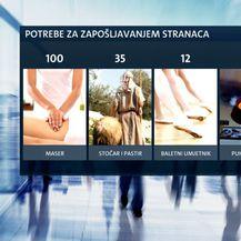 Hrvatska radnu snagu uvozi iz inozemstva (Foto: Dnevnik.hr) - 3
