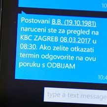 25. obljetnica SMS-a (Foto: Dnevnik.hr) - 1