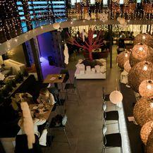 Hugo's bar kao zimska oaza(Foto: Ino Zeljak)