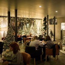 Blagdanska čarolija u Hugo's baru (Foto: Ino Zeljak)