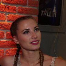 Emil i Matea oduševili žiri Supertalenta (Video: Showbuzz)