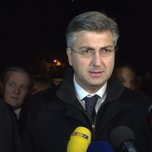 Plenković u Mostaru (Foto: Dnevnik.hr) - 2
