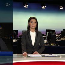 Josip Merdžo gost Dnevnika Nove TV (Video: Dnevnik Nove TV)