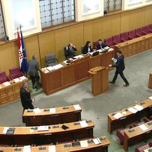 Božo Petrov o položaju Hrvata u BiH (Video: dnevnik.hr)