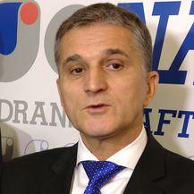Ministar državne imovine Goran Marić (Foto: Dnevnik.hr)